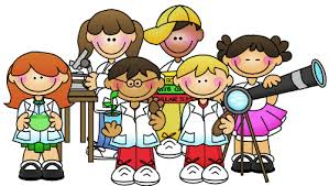 scientist kids