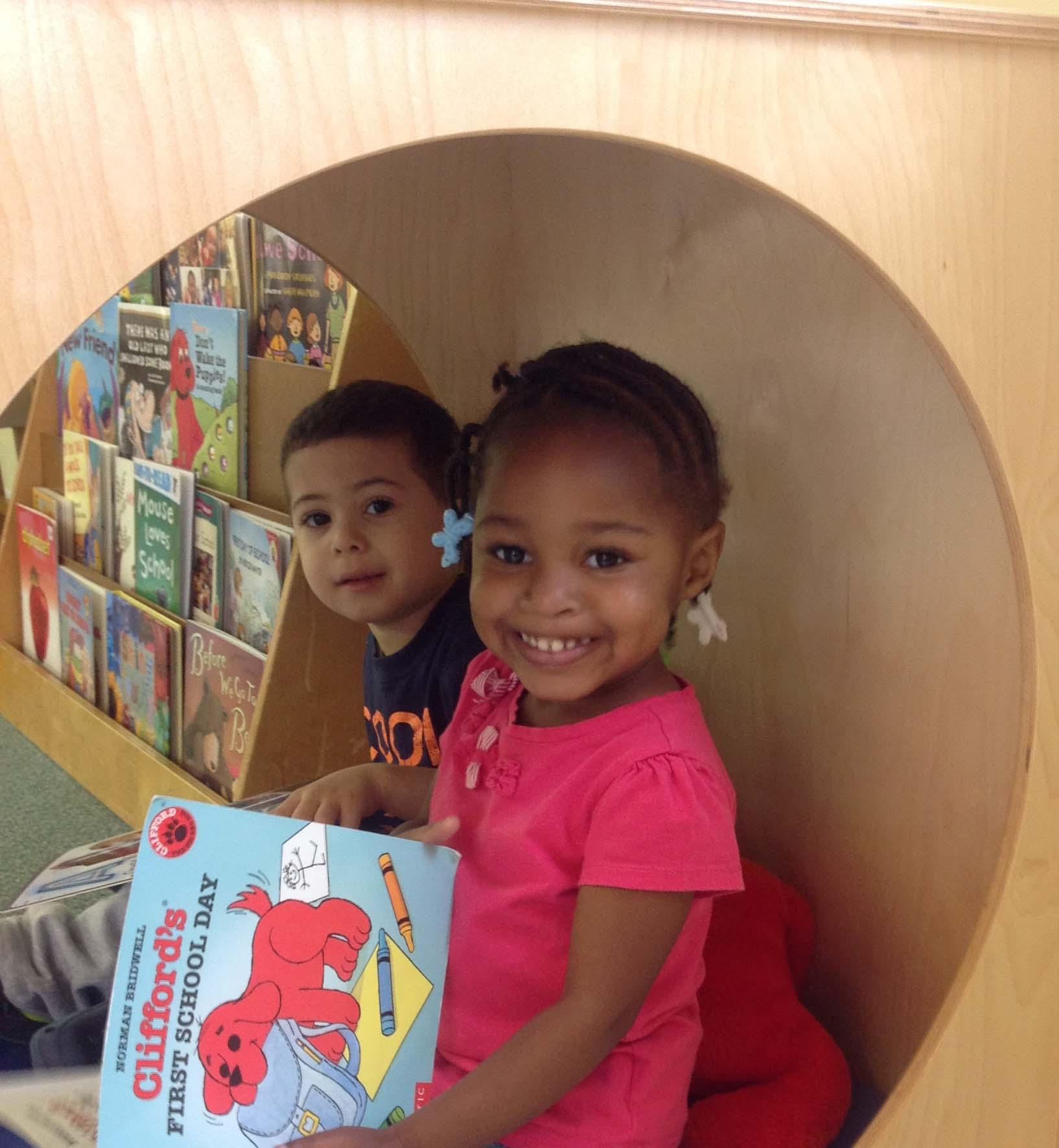 childrens garden montessori of canton preschool and kindergarten