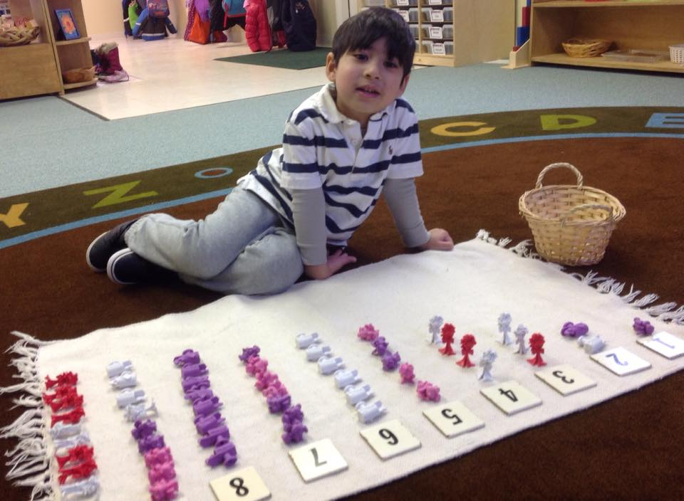 January 2015 Childrens Garden Montessori Of Canton Preschool And Kindergarten