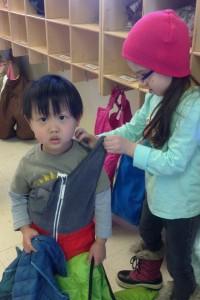 multi age classroom