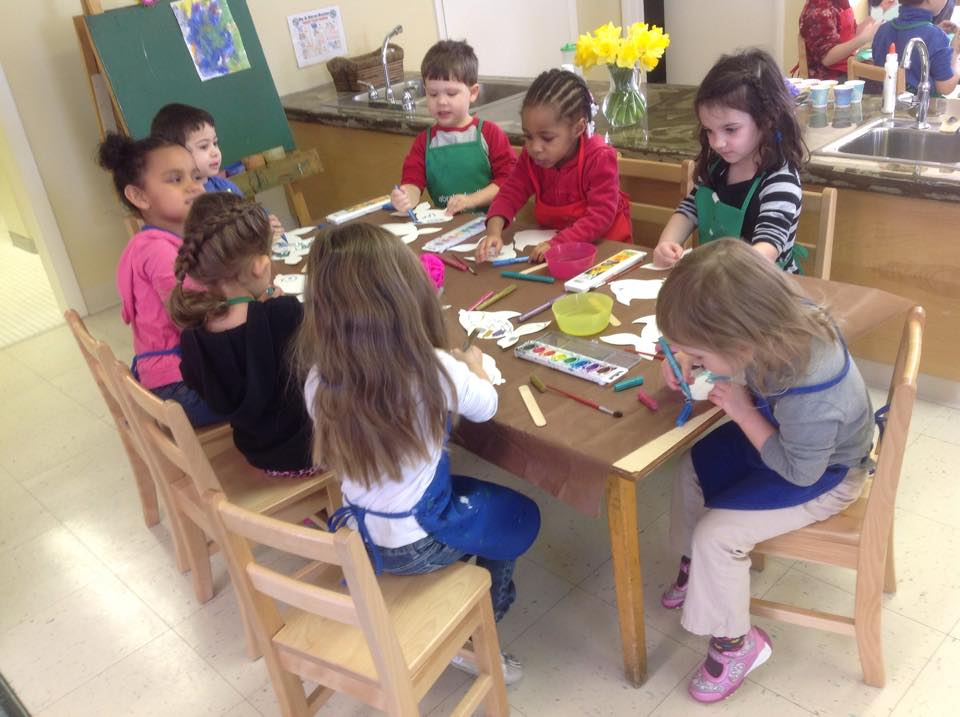 March 2015 Page 3 Childrens Garden Montessori Of Canton Preschool And Kindergarten