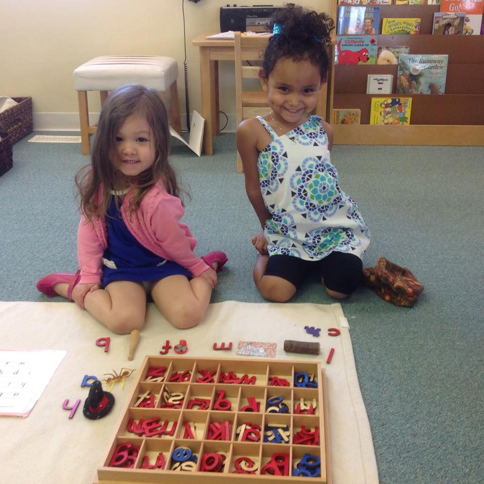 Beginning sound work