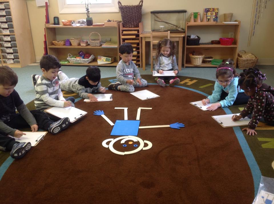 April 2015 Childrens Garden Montessori Of Canton Preschool And Kindergarten