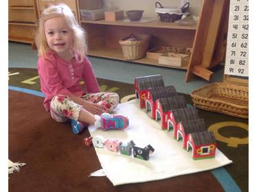 Canton Preschool Matching