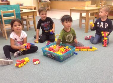 Canton Preschool Molibos