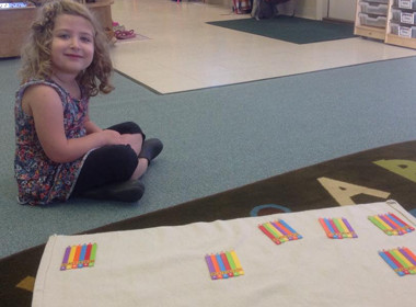 Canton Preschool Sorting