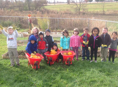 October 2015 Childrens Garden Montessori Of Canton Preschool And Kindergarten