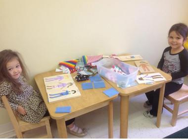 Preschool Canton Fun