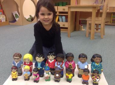 Canton Preschool Culture