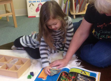 Preschool Earth Science
